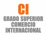 GRADO SUPERIOR COMERCIO INTERNACIONAL