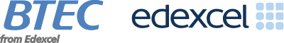 logos btec