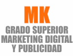 GRADO SUPERIOR MARKETING DIGITAL Y PUBLICIDAD