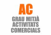 grau mitjà activitats comercials